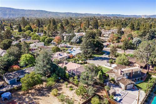 Tiny photo for 247 Alba CT, LOS ALTOS, CA 94022 (MLS # ML81814952)
