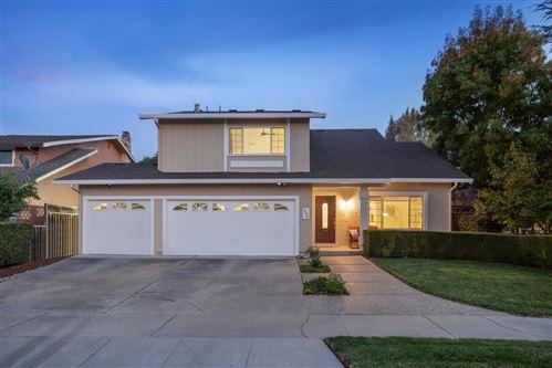 Photo of 236 Manley CT, SAN JOSE, CA 95139 (MLS # ML81820952)
