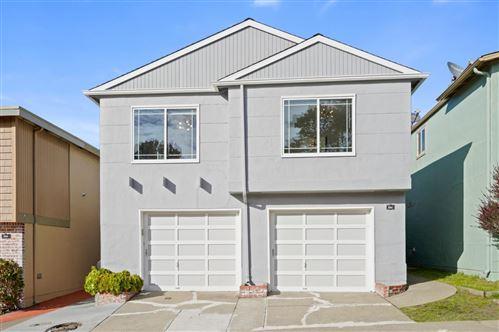 Photo of 262 Alta Vista WAY, DALY CITY, CA 94014 (MLS # ML81830952)
