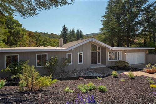 Photo of 1332 Rimrock Drive, SAN JOSE, CA 95120 (MLS # ML81861952)