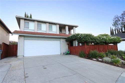 Photo of 2938 Archwood Circle, SAN JOSE, CA 95148 (MLS # ML81866952)