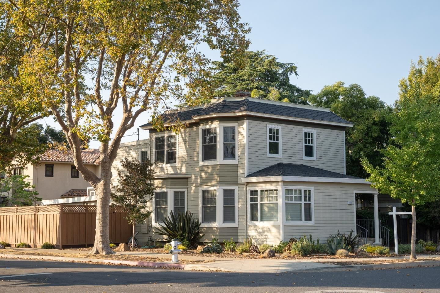 Photo for 518 Bayswater AVE, BURLINGAME, CA 94010 (MLS # ML81806952)