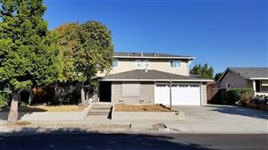 Photo of 1056 Central AVE, CAMPBELL, CA 95008 (MLS # ML81723953)