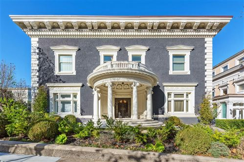 Photo of 2698 Pacific AVE, SAN FRANCISCO, CA 94115 (MLS # ML81776953)