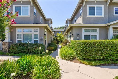 Photo of 420 Tyndall ST, LOS ALTOS, CA 94022 (MLS # ML81804953)