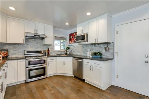 Tiny photo for 2176 Petersburg DR, MILPITAS, CA 95035 (MLS # ML81835953)