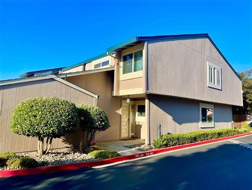 Photo of 1450 Woodgrove Square, SAN JOSE, CA 95117 (MLS # ML81860953)