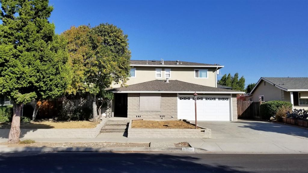 Photo for 1056 N Central AVE, CAMPBELL, CA 95008 (MLS # ML81723953)