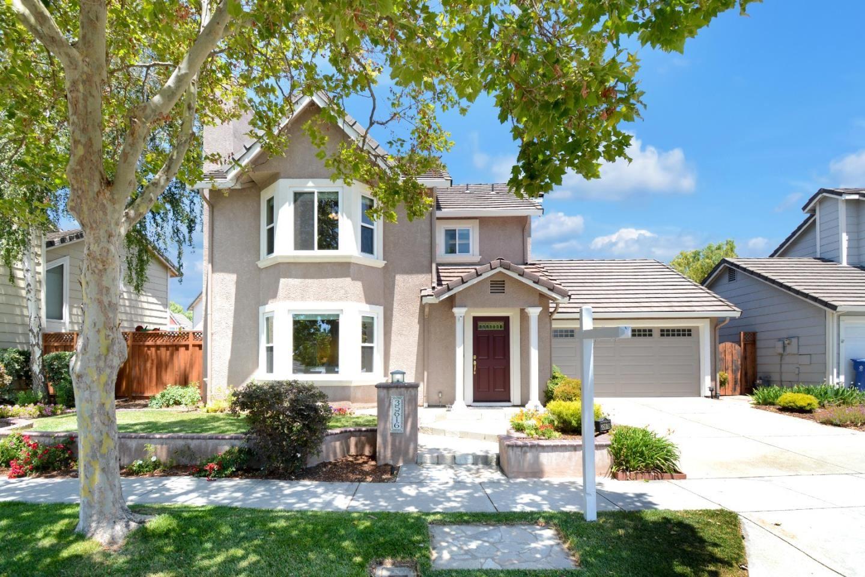 Photo for 35616 Terrace DR, FREMONT, CA 94536 (MLS # ML81798953)