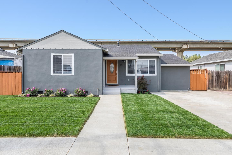 569 Paradise Boulevard, Hayward, CA 94541 - #: ML81858953
