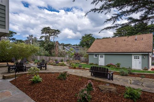 Tiny photo for 135 Orval AVE, MOSS BEACH, CA 94038 (MLS # ML81787954)