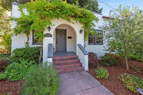 Photo of 740 Everett AVE, PALO ALTO, CA 94301 (MLS # ML81804954)