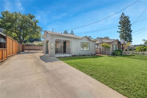 Photo of 211 Caldwell Avenue, LOS GATOS, CA 95032 (MLS # ML81840954)
