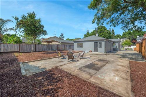 Tiny photo for 211 Caldwell Avenue, LOS GATOS, CA 95032 (MLS # ML81840954)