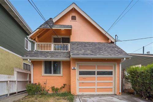 Photo of 36 Pacific Avenue, SAN BRUNO, CA 94066 (MLS # ML81854954)