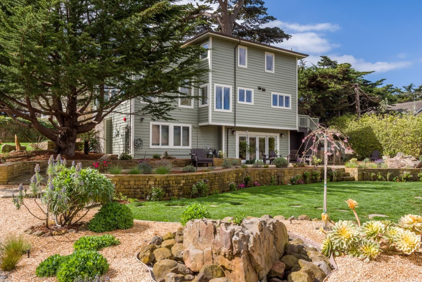 Photo for 135 Orval AVE, MOSS BEACH, CA 94038 (MLS # ML81787954)