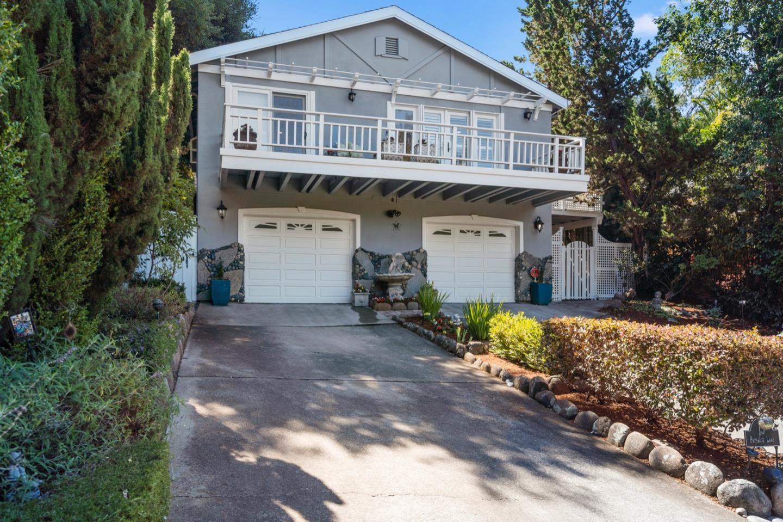 Photo for 10 Primrose LN, SAN CARLOS, CA 94070 (MLS # ML81803954)