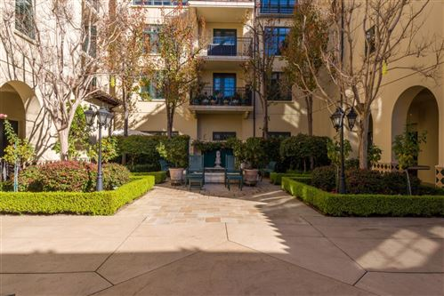 Photo of 555 Byron ST 101 #101, PALO ALTO, CA 94301 (MLS # ML81779955)