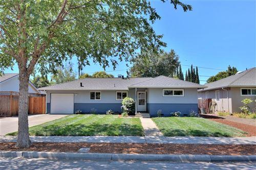 Photo of 1066 W Knickerbocker DR, SUNNYVALE, CA 94087 (MLS # ML81797955)