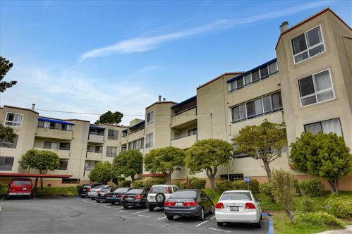 Tiny photo for 1551 Southgate AVE 117 #117, DALY CITY, CA 94015 (MLS # ML81803955)