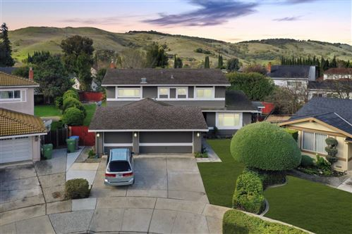 Photo of 6563 Purple Vale Court, SAN JOSE, CA 95119 (MLS # ML81837955)