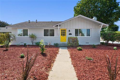 Photo of 1748 Hallmark Lane, SAN JOSE, CA 95124 (MLS # ML81861955)