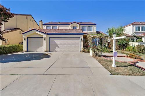 Photo of 2927 Glen Alden Ct, SAN JOSE, CA 95148 (MLS # ML81863955)