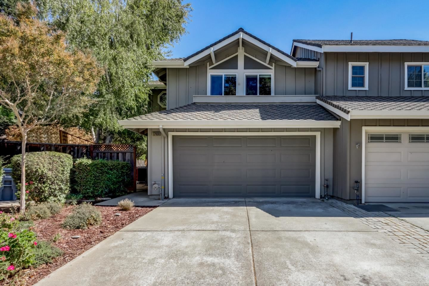 Photo for 17400 Carriage Lamp Way, MORGAN HILL, CA 95037 (MLS # ML81865955)