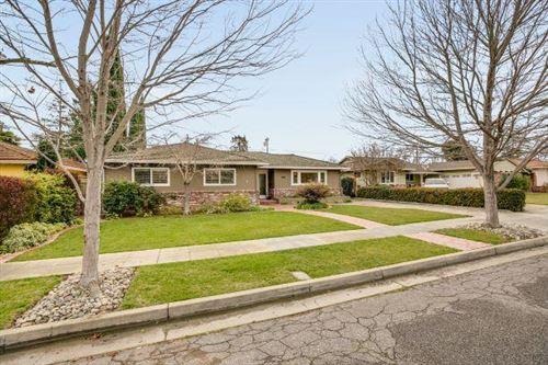 Tiny photo for 1448 Cherry Valley DR, SAN JOSE, CA 95125 (MLS # ML81830956)