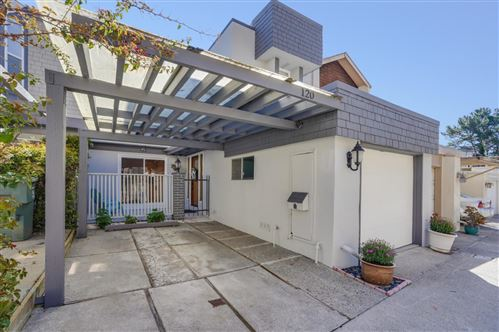 Photo of 120 Darby Place, SAN BRUNO, CA 94066 (MLS # ML81841956)