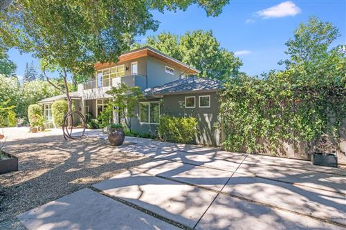 Tiny photo for 1120 Hermosa Way, MENLO PARK, CA 94025 (MLS # ML81853956)