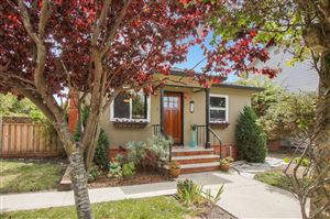 Photo of 332 Central AVE, HALF MOON BAY, CA 94019 (MLS # ML81765957)