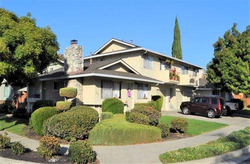 Photo of 1661 Bucknall RD, CAMPBELL, CA 95008 (MLS # ML81821957)