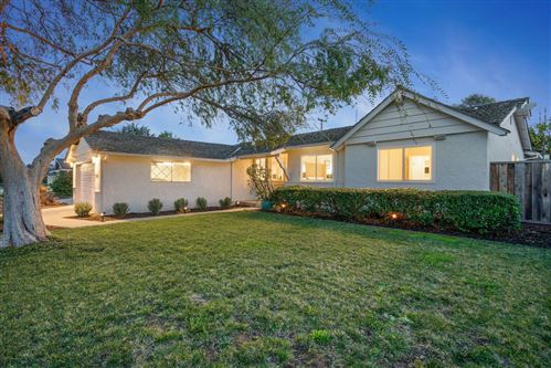 Tiny photo for 22434 Saint Andrews AVE, CUPERTINO, CA 95014 (MLS # ML81829957)