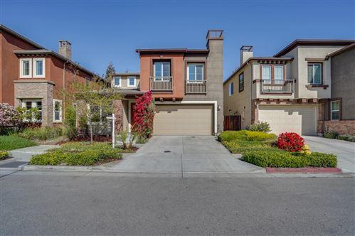 Photo of 1495 Shore DR, SAN JOSE, CA 95131 (MLS # ML81838957)