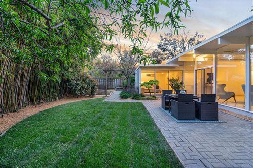 Tiny photo for 844 Richardson Court, PALO ALTO, CA 94303 (MLS # ML81840957)