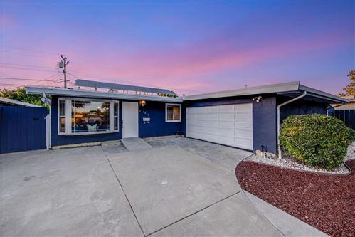 Photo of 1219 Prescott Avenue, SUNNYVALE, CA 94089 (MLS # ML81846957)