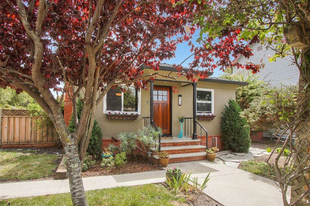 Photo for 332 Central AVE, HALF MOON BAY, CA 94019 (MLS # ML81765957)