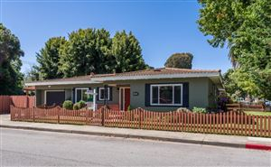 Photo of 3400 Curtiss ST, SAN MATEO, CA 94403 (MLS # ML81764958)