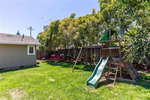 Tiny photo for 201 Lester LN, LOS GATOS, CA 95032 (MLS # ML81803958)