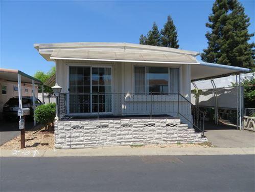 Photo of 2150 Almaden RD 124, SAN JOSE, CA 95125 (MLS # ML81797959)