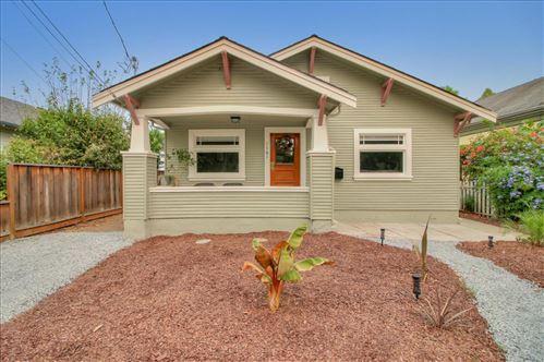 Photo of 1161 Monroe ST, SANTA CLARA, CA 95050 (MLS # ML81808959)