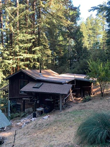 Photo of 887 Scenic WAY, BEN LOMOND, CA 95005 (MLS # ML81816959)