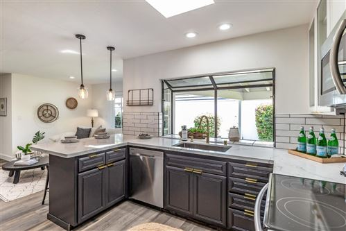 Tiny photo for 227 Darryl Drive, CAMPBELL, CA 95008 (MLS # ML81844959)
