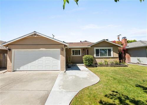 Photo of 3455 Cabrillo Avenue, SANTA CLARA, CA 95051 (MLS # ML81848959)