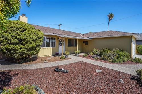 Photo of 508 Mountain View Avenue, BELMONT, CA 94002 (MLS # ML81851959)