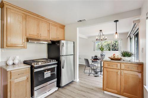 Tiny photo for 508 Mountain View Avenue, BELMONT, CA 94002 (MLS # ML81851959)
