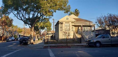 Photo of 904 South 6th Street, SAN JOSE, CA 95112 (MLS # ML81866959)