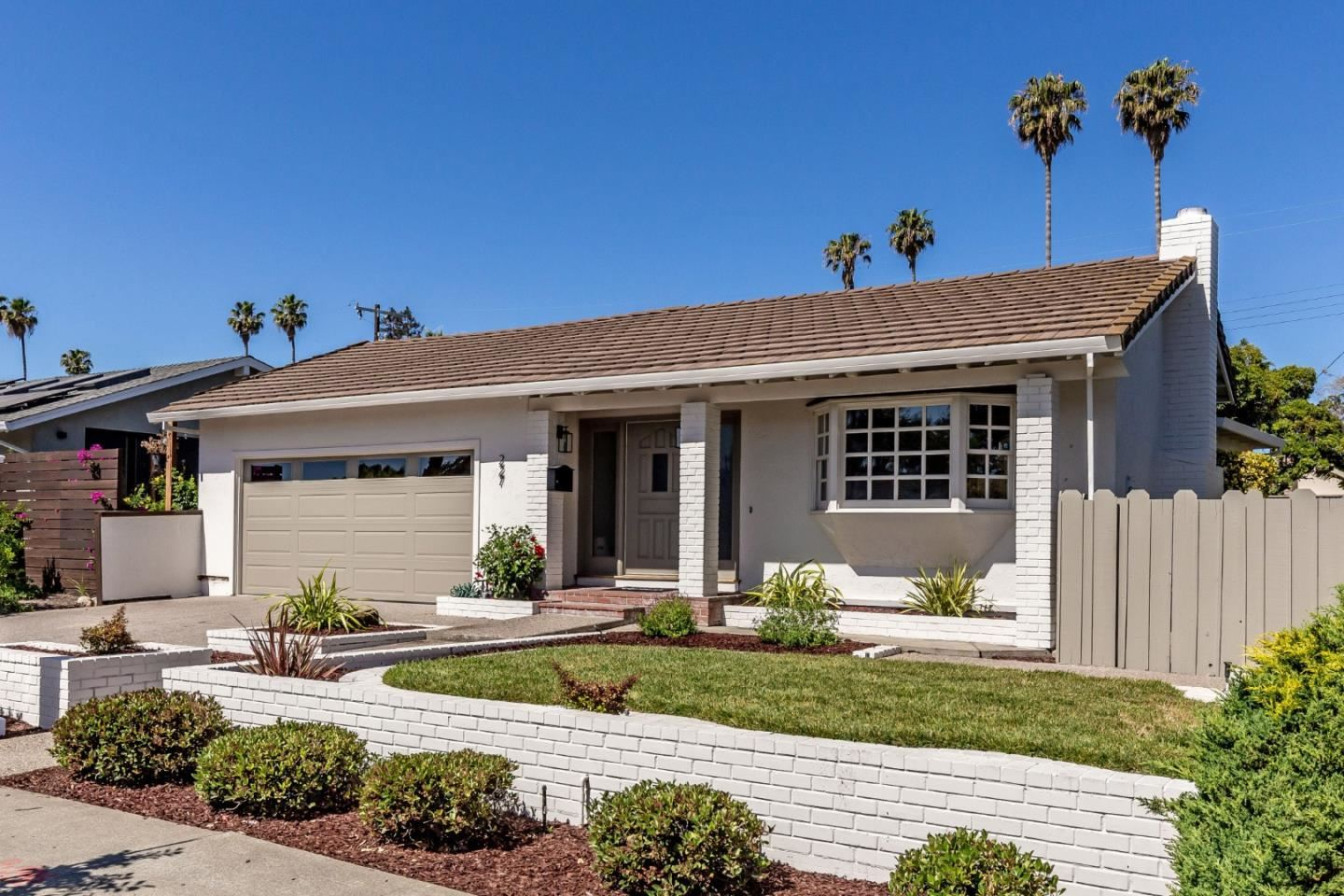 Photo for 227 Darryl Drive, CAMPBELL, CA 95008 (MLS # ML81844959)