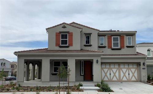 Photo of 595 Majestic Palm AVE, FREMONT, CA 94539 (MLS # ML81741960)